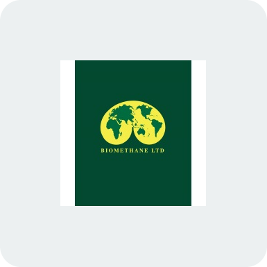 Biomethane Logo