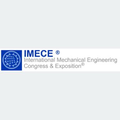 ASME International Mechanical Engineering Congress