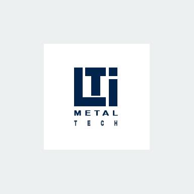 LTI Metaltech Logo