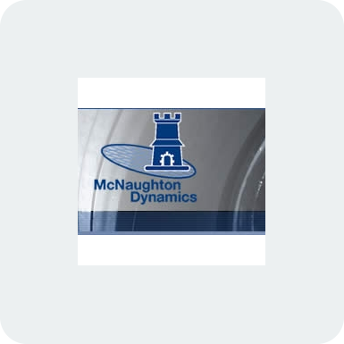 McNaughton Logo