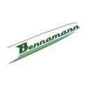 Bennamann Logo