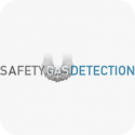 Safety Gas Detection Logo